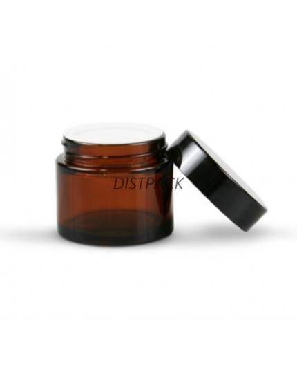 Jar cosmetic 60ml.