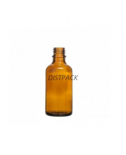 Glass Dropper 100ml topacio
