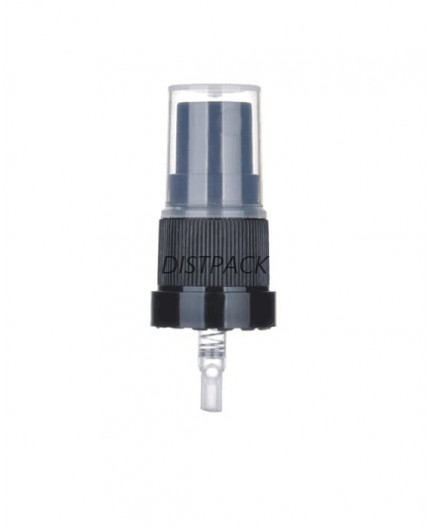Tap spray DIn18, 18/415, per botelles dropper.
