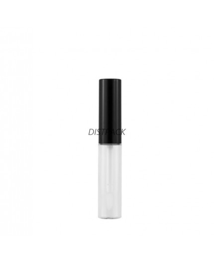 Packaging cosmetic lip gloss 10ml.