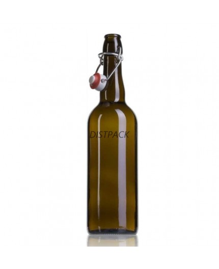Beer bottle 75cl Combi